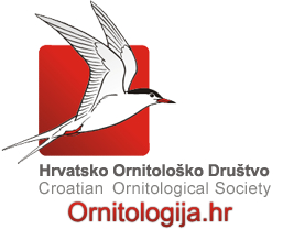 Hrvatsko ornitološko društvo